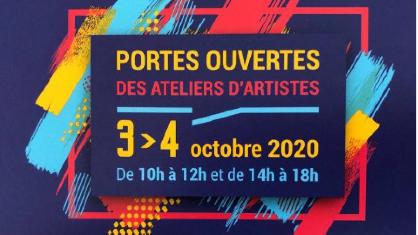 Pas-de-Calais: les Portes Ouvertes des Ateliers d'Artistes peuvent avoir lieu, mais sans l'appui du Département