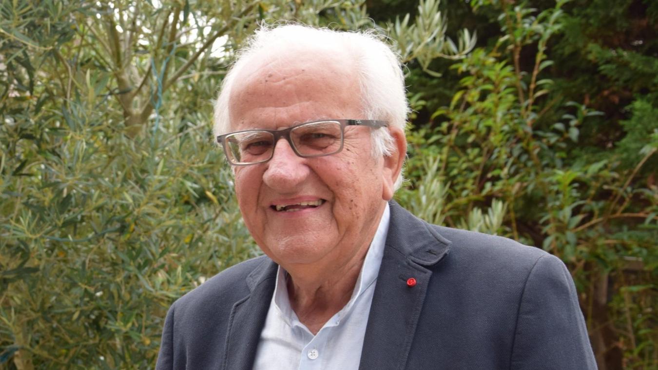 Jean-Marie Krajewski rappelle « ce qu'il a apporté à Berck »