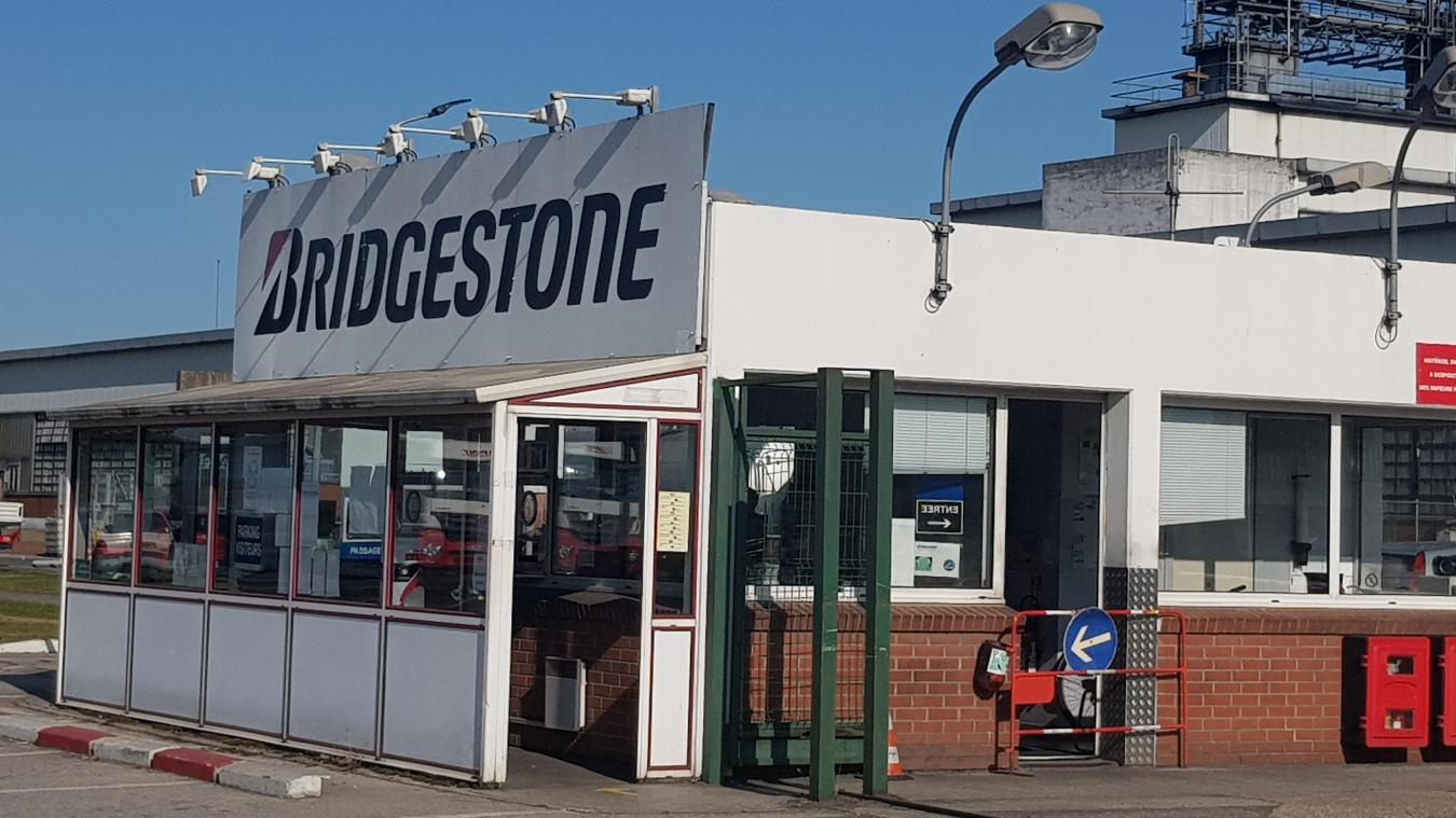 Bridgestone : les négociations ont débuté jeudi 1er octobre