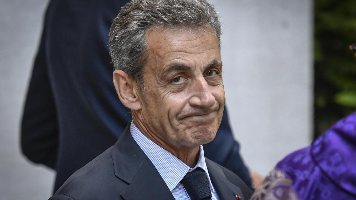 Nicolas Sarkozy bientôt à Calais pour remettre la Légion d'Honneur à Natacha Bouchart