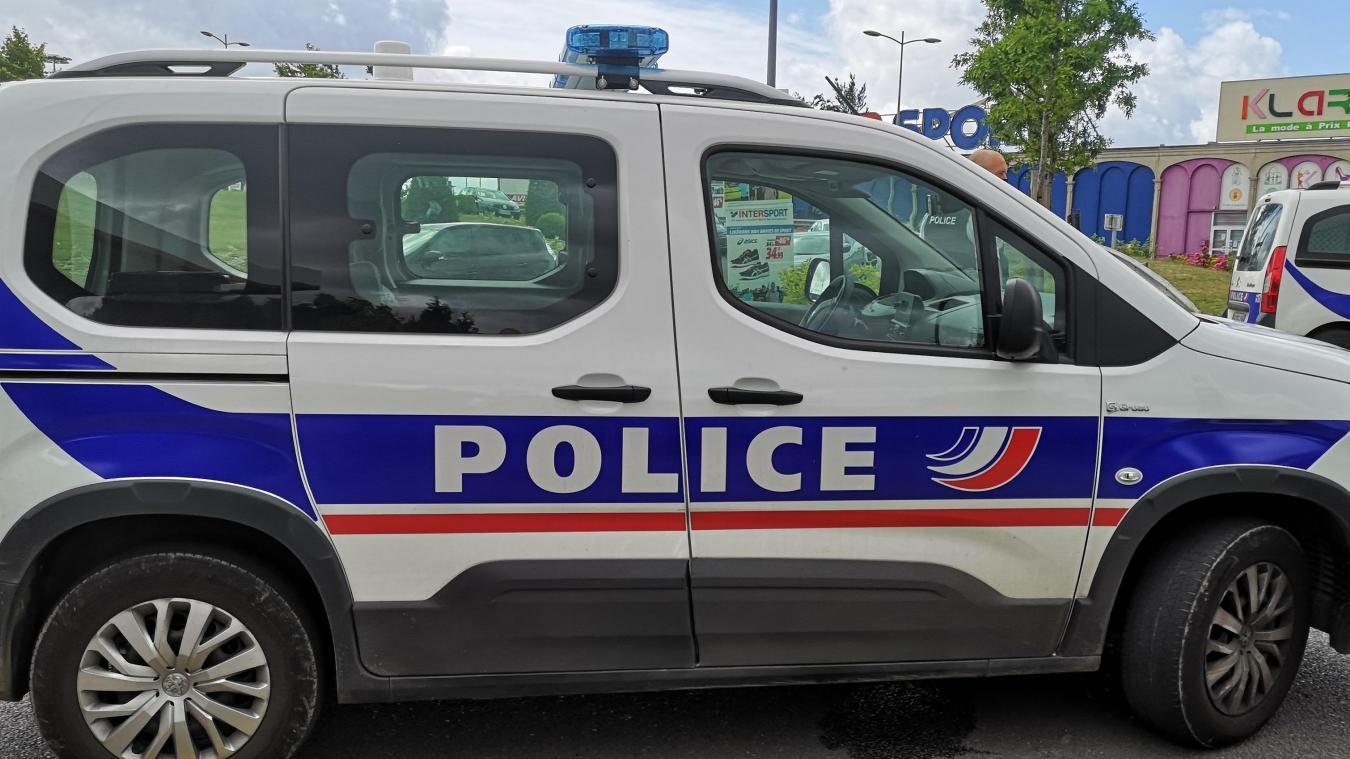 Bruay-la-Buissière: cinq arrestations après des mois de terreur