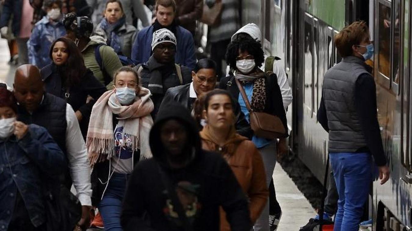 Renforcement des mesures contre l'épidémie dans le Pas-de-Calais