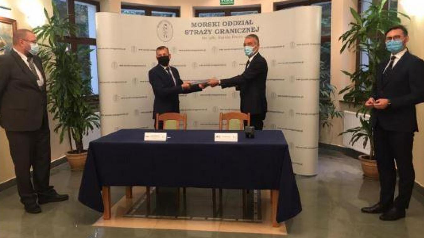 Ce nouveau contrat démontre encore une fois les capacités du chantier Socarenam à concevoir et fabriquer des navires sur-mesure pour répondre aux besoins des organisations de l'Action de l'État en Mer.