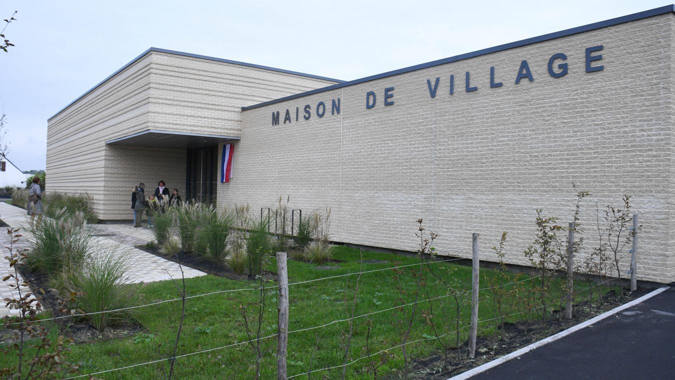Les tests se dérouleront à la maison de village, sur rendez-vous au 03 28 22 42 51.