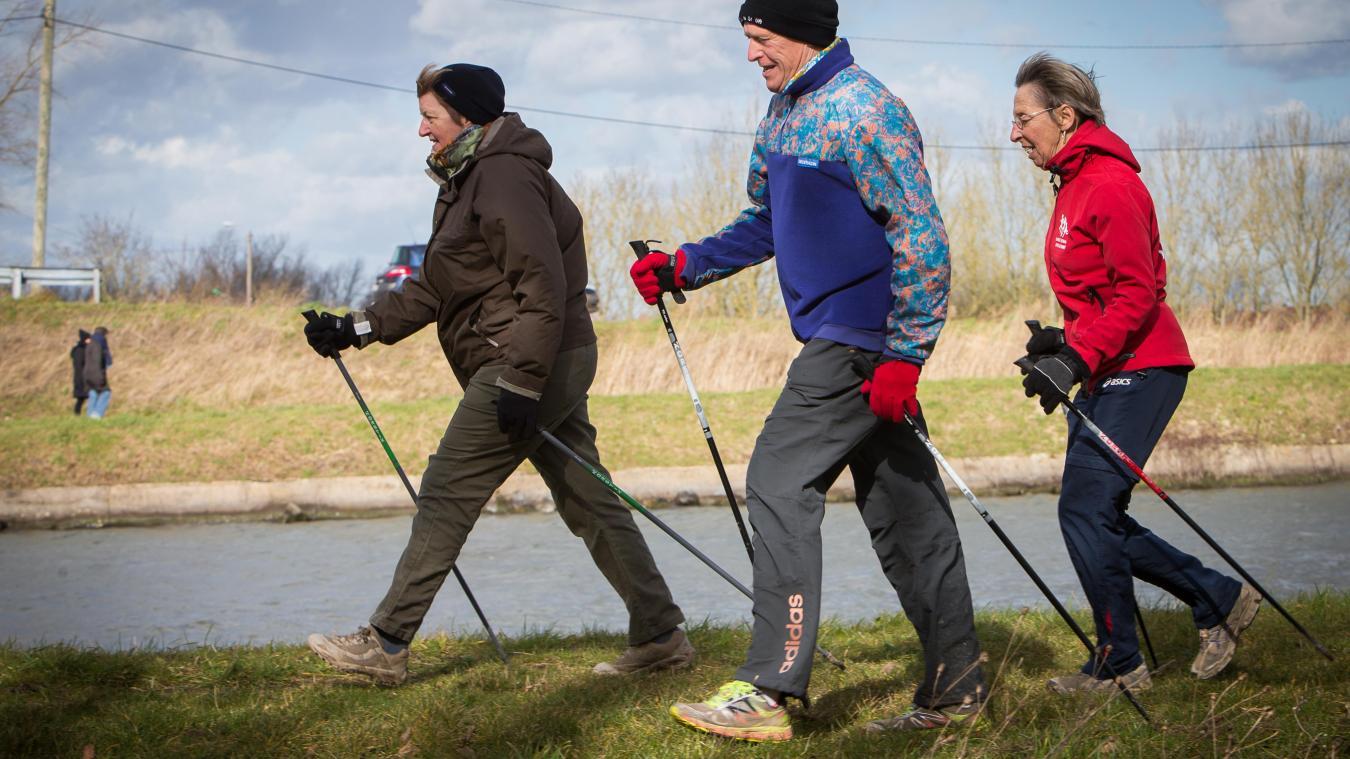 rencontre européenne de marche nordique badoo rencontre france reims