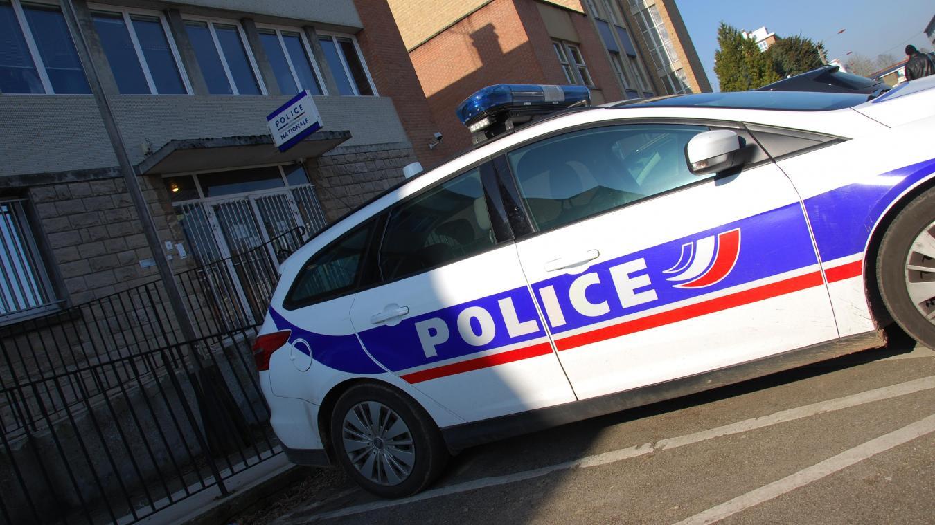 Hazebrouck: arrêté pour le vol de cinq jetons de carwash et détention d'une hache