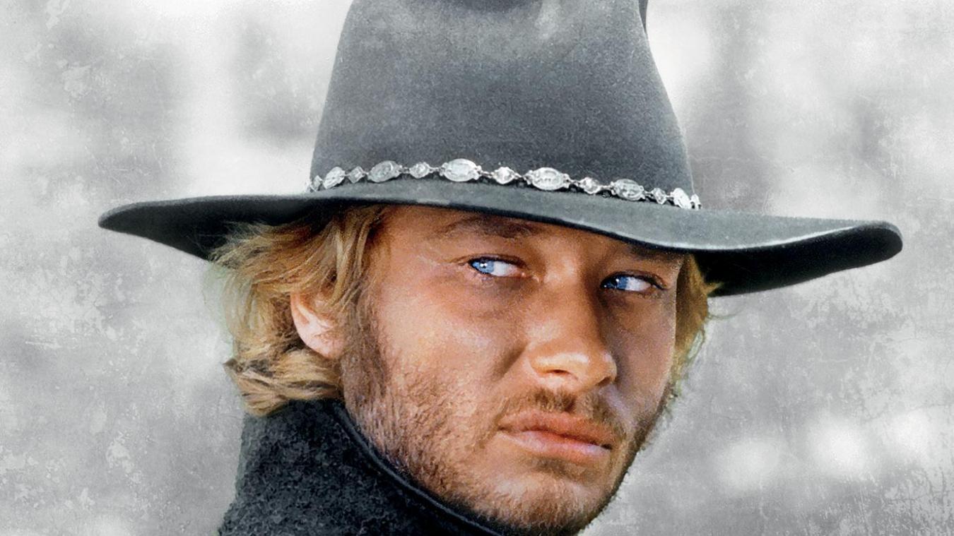 Une occasion de retrouver notre Johnny national dans un rôle peu connu dans Le spécialiste, un western, diffusé le mercredi 7 octobre à 16h15 au Cinos.