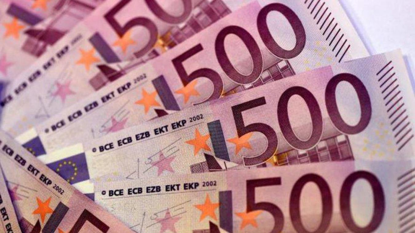 Les quatre sans domicile fixe, âgés d'une trentaine d'années selon la FDJ, se sont partagés le gain, soit 12.500 euros chacun.