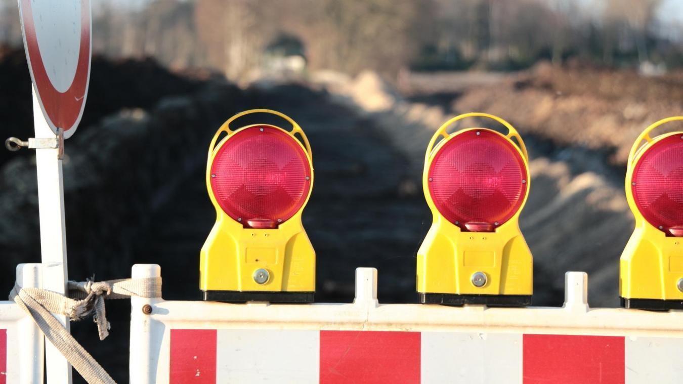 Bailleul : les travaux au passage à niveau rue Philippe-Van-Thieghem sont reportés (actualisé)