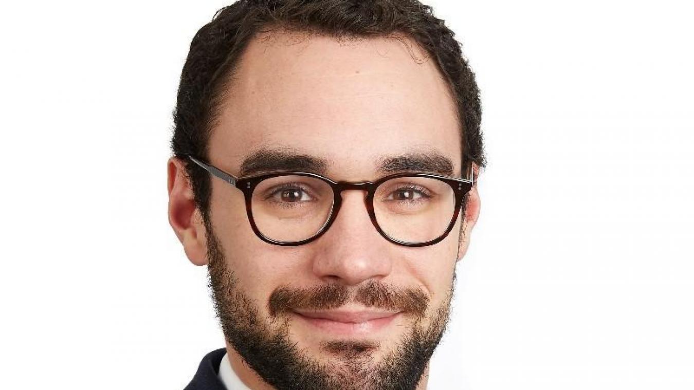 Ce proche de Frédéric Cuvillier est conseiller municipal délégué au conseil municipal de Boulogne-sur-Mer.