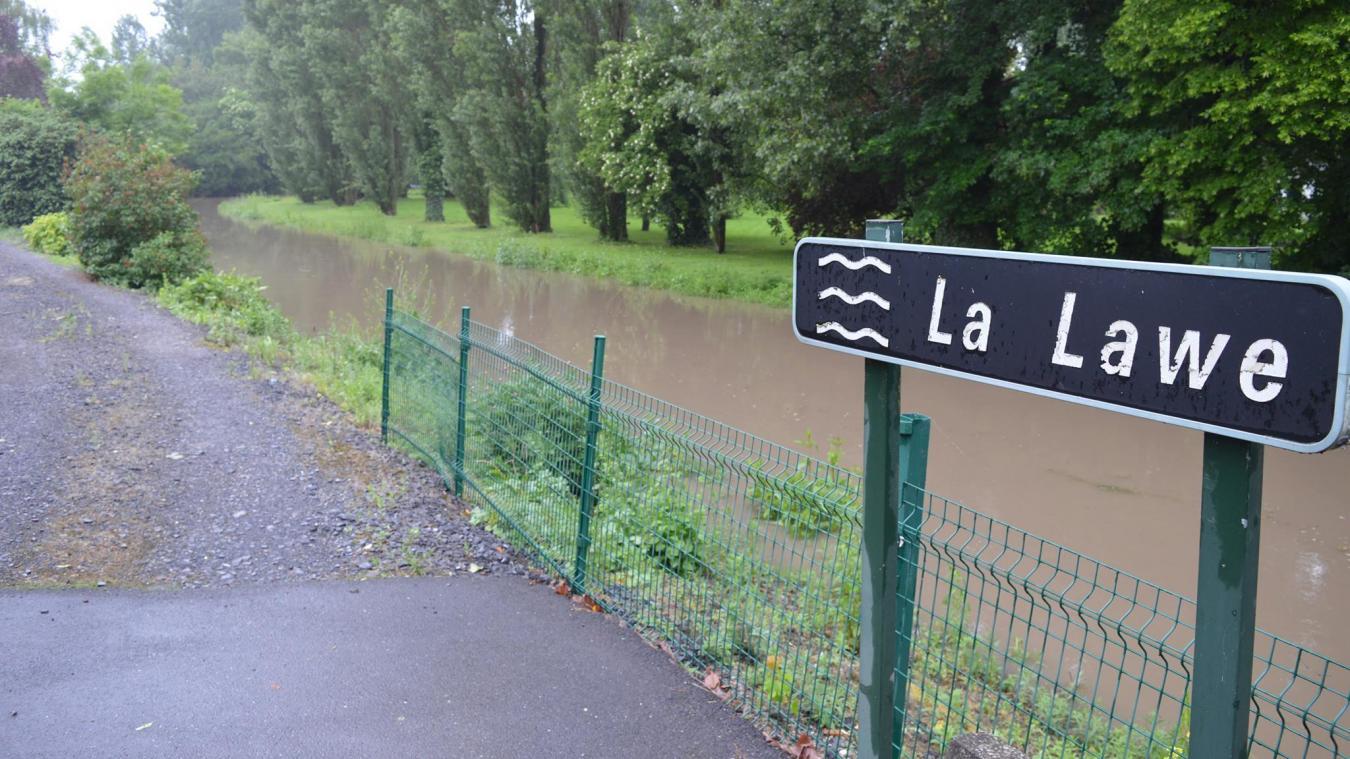Personne ne souhaite revoir ces images d'inondation et les dégâts associés…