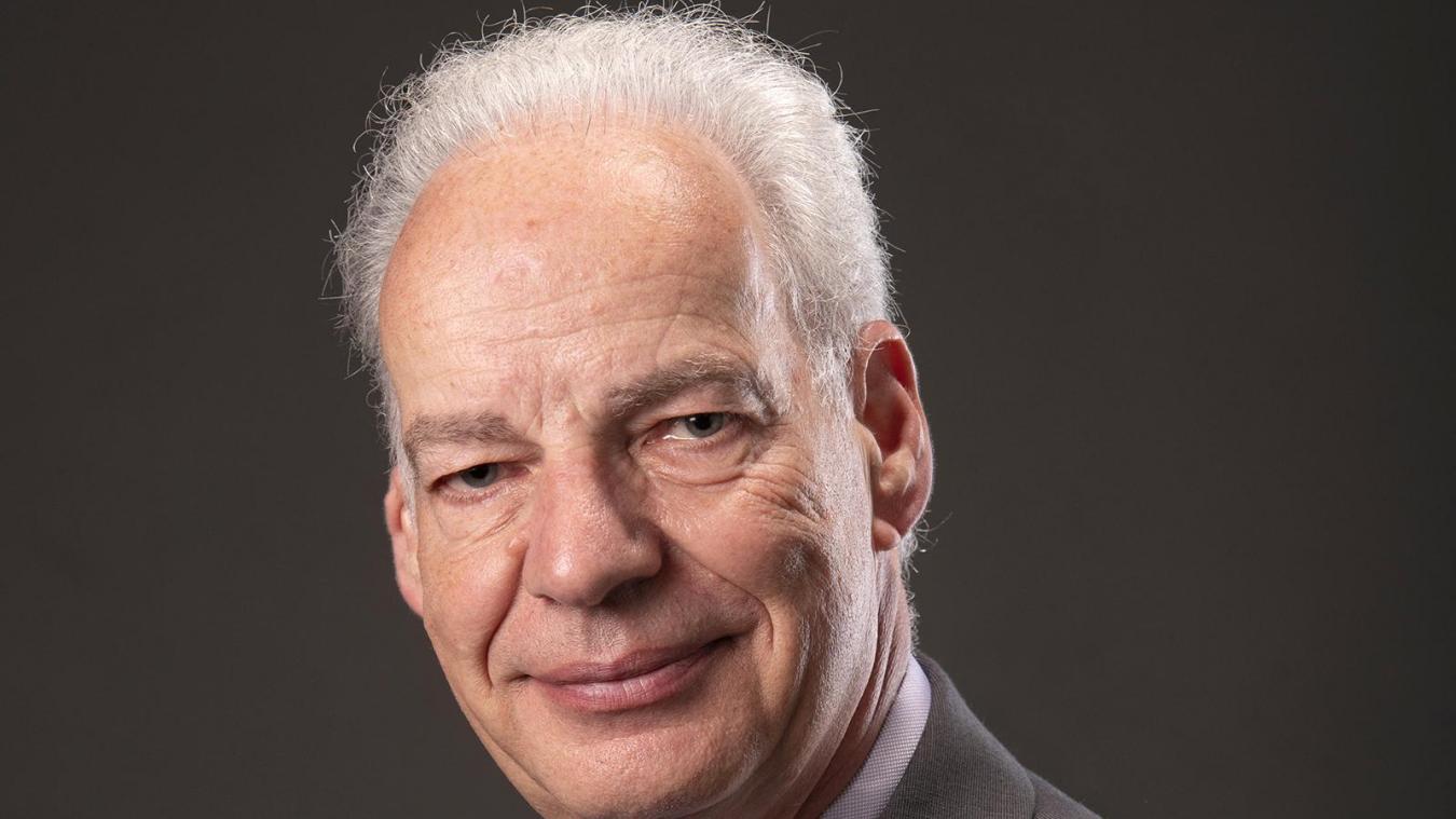 Pour Alain Griset, «la crise peut être une opportunité pour les PME»