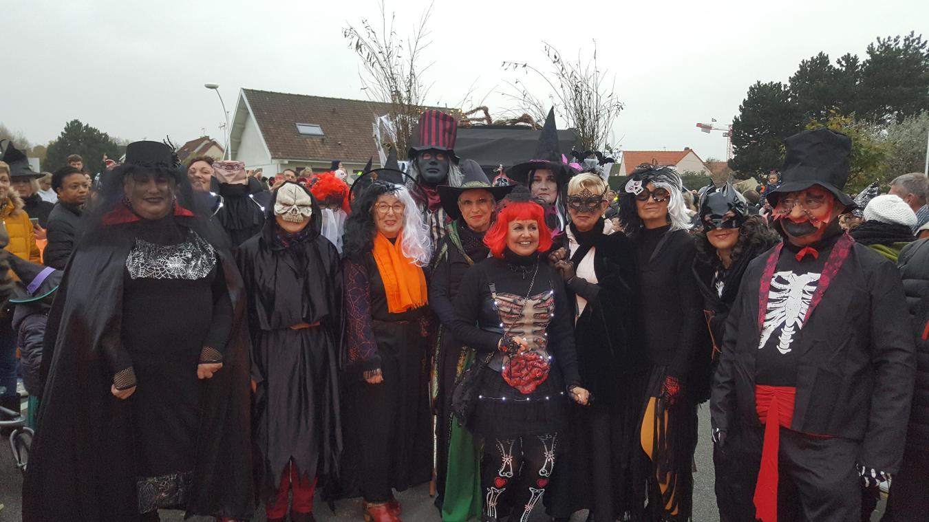 La parade d'Halloween de Fort-Mahon n'aura pas lieu, la nouvelle a été confirmée par les organisateurs.