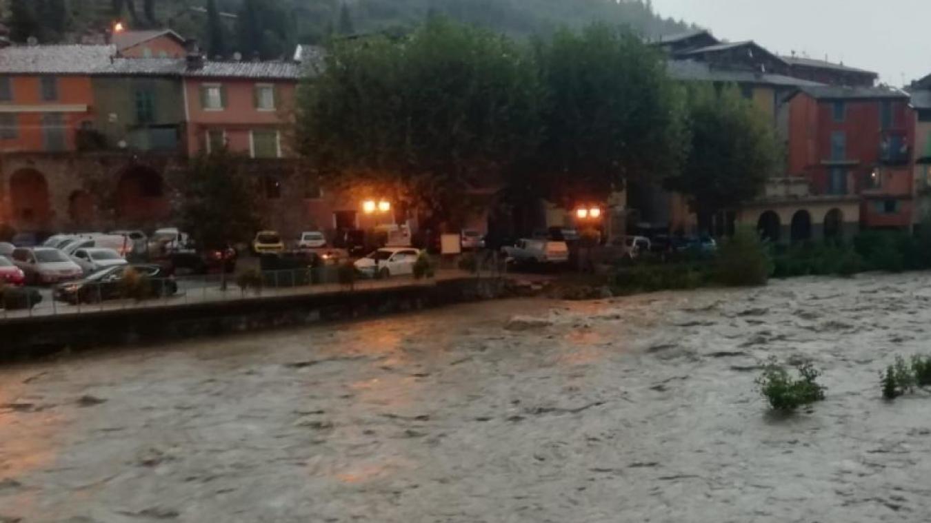 Le drame qu'ont vécu les Alpes-Maritimes, dans la nuit du vendredi 2 au samedi 3 octobre, ne laisse pas indifférents les gens de Flandre et du Dunkerquois.