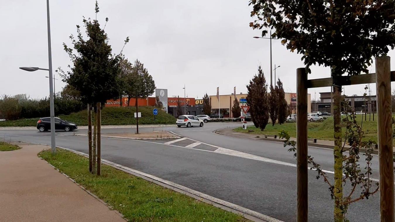 Bruay-la-Buissière: la police recherche des témoins après un délit de fuite