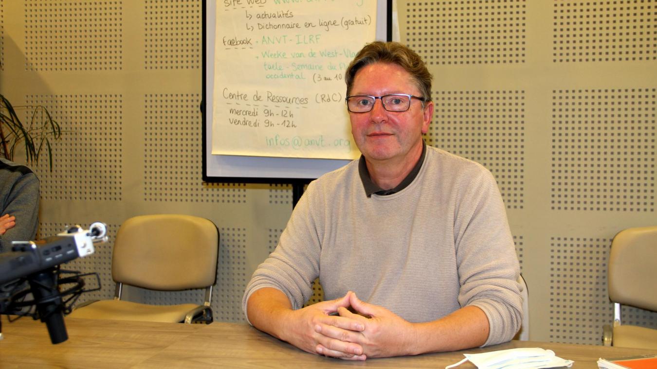 « J'ai quelques espoirs. Je ne suis pas pessimiste. » Jean-Paul Couché, lors de la conférence de presse du 25 septembre, à Steenvoorde.