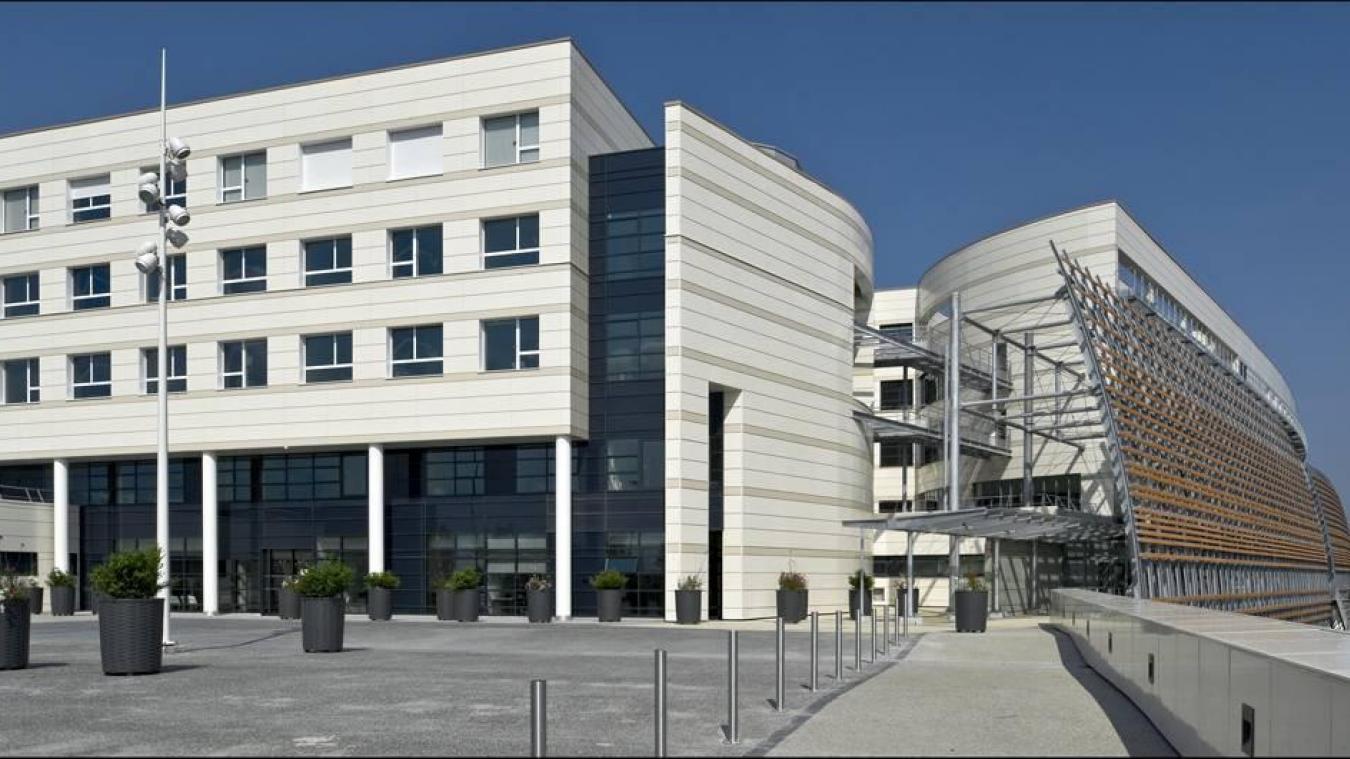 Pas de malade de la Covid-19 en réanimation à l'hôpital de Calais