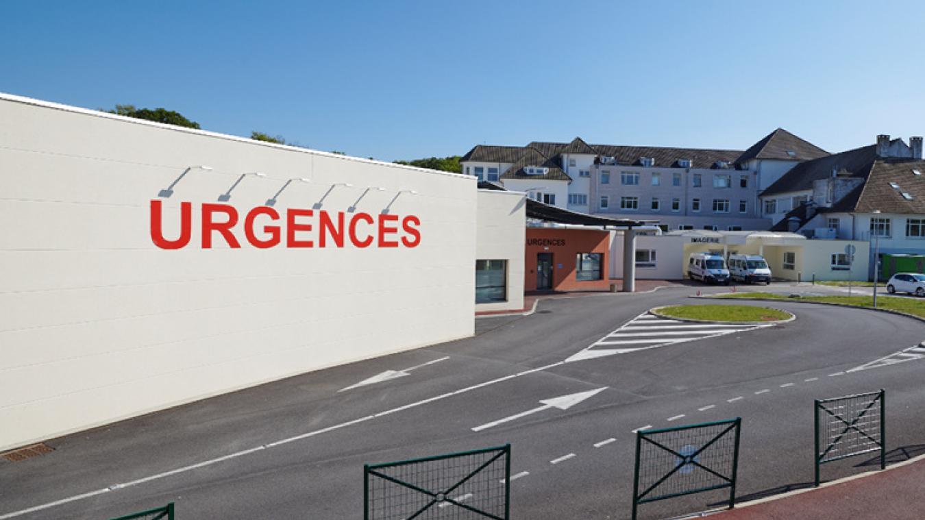 Helfaut : Trois malades du Covid en réanimation à l'hôpital