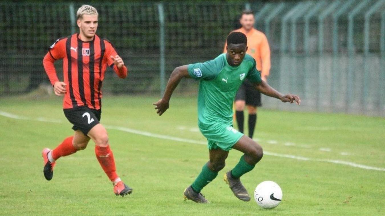 Après Boulogne en ouverture du championnat, le TACFCO reçoit Vimy ce samedi 10 octobre à 17h.