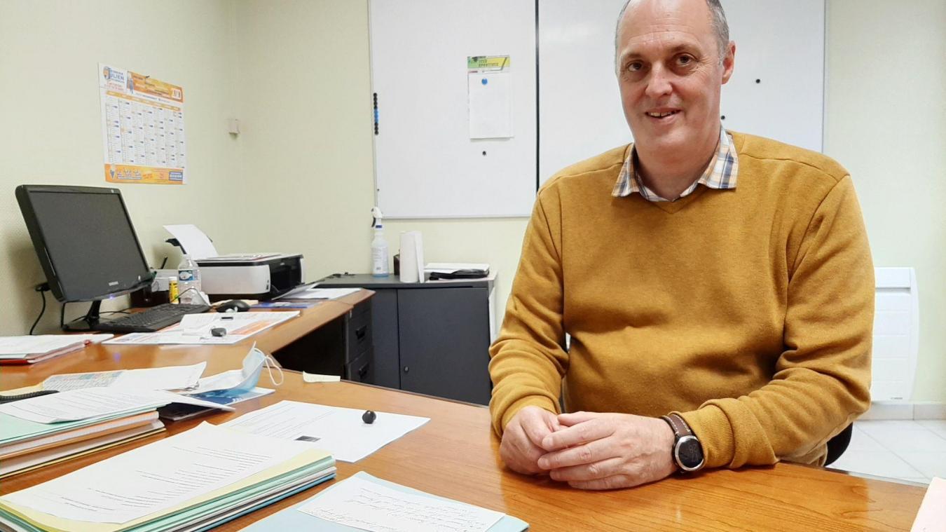 Auchel : en plus d'un DGS, le maire s'offre les services d'un nouveau directeur de cabinet