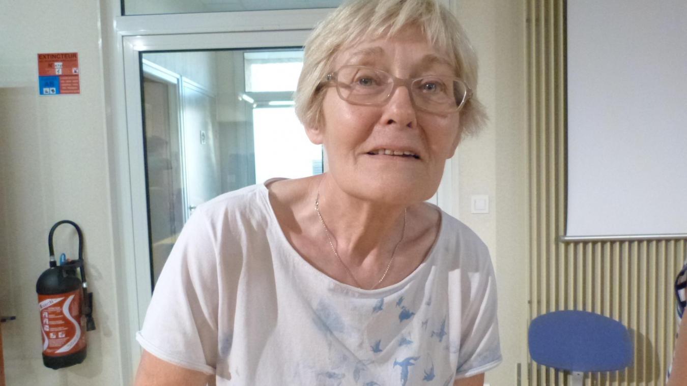 Cécile Bigot avait 73 ans.