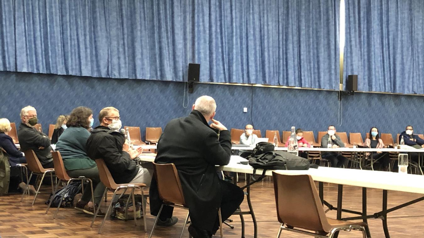 Loos-en-Gohelle : Une demande de coups de pouce pour rénover