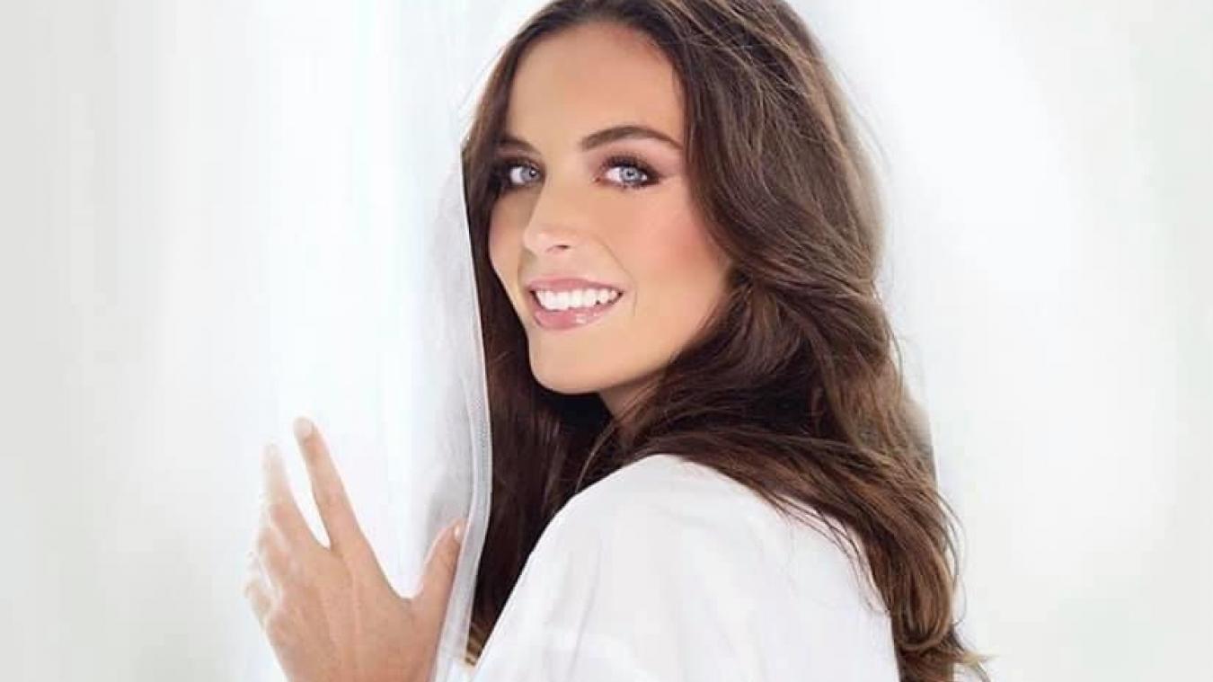 Laura Cornillot est Miss Nord-Pas de Calais 2020