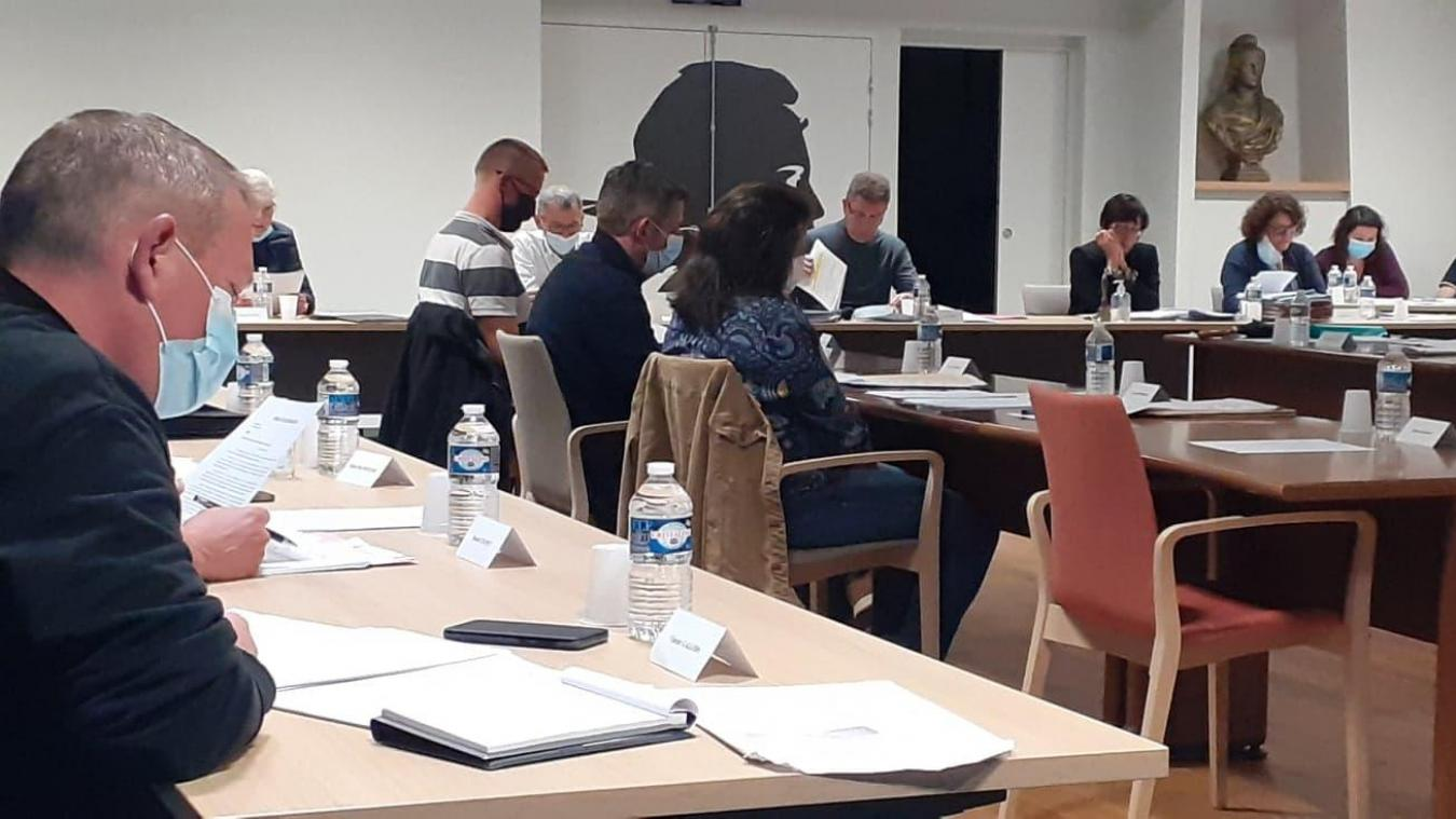 Isbergues : les frais de représentation du maire font râler