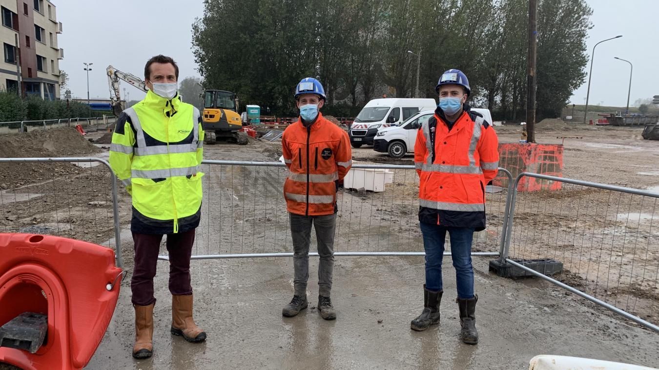 Calais : ce que va bientôt changer la nouvelle gare routière