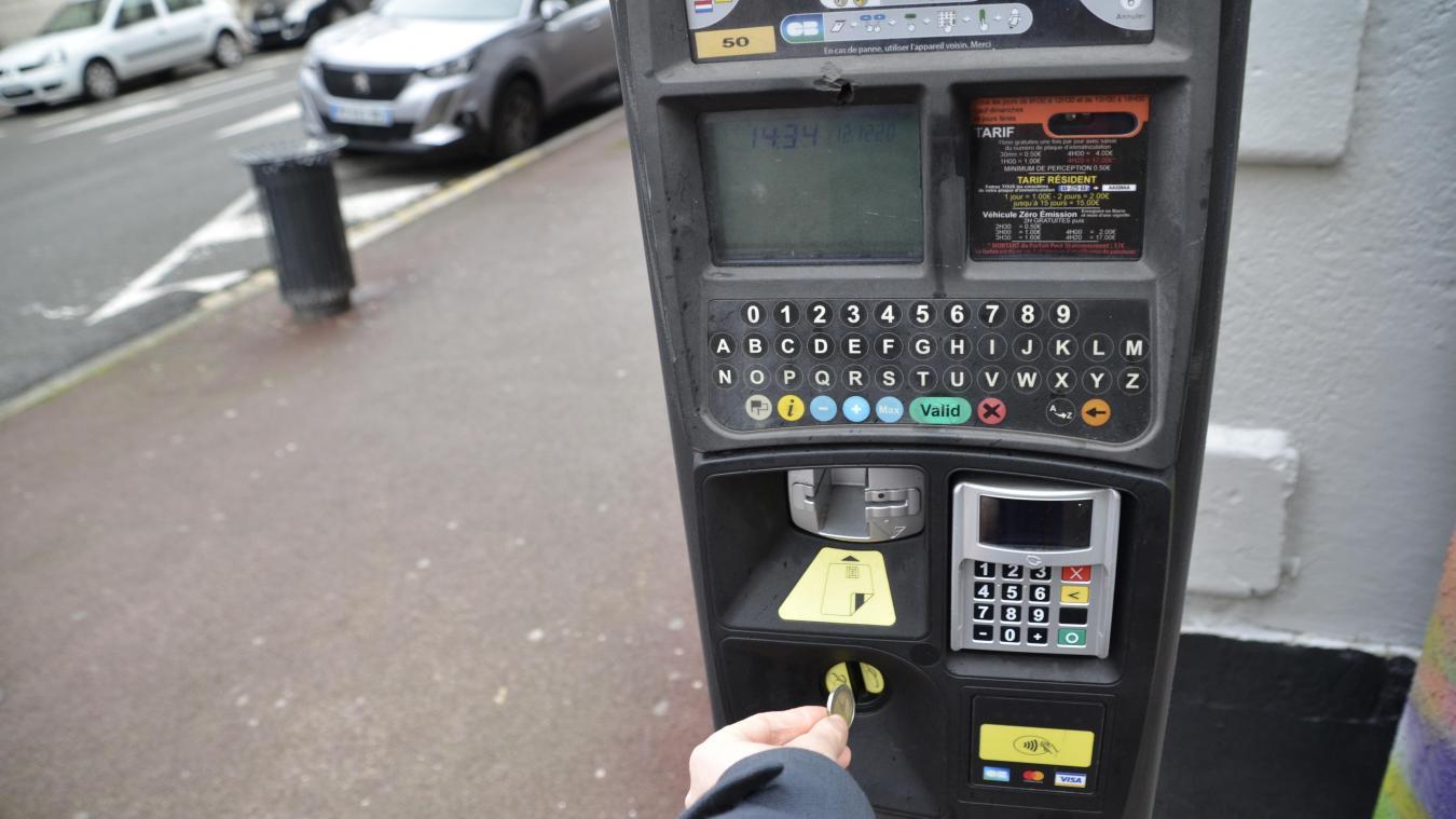 Le stationnement n'a jamais été gratuit en centre-ville de Boulogne-sur-Mer. Si une certaine tolérance a pu être observée ces dernières semaines, elle se termine ce week-end.
