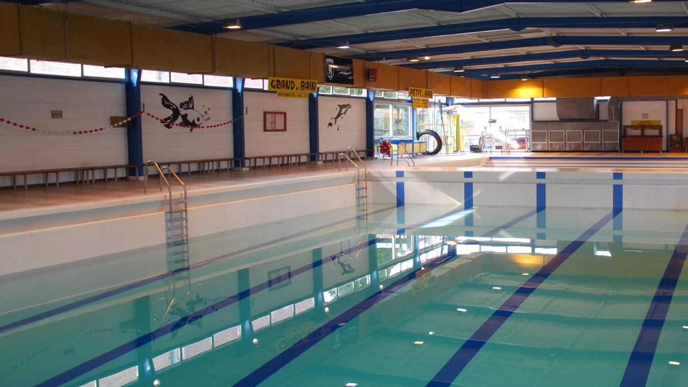 L'étanchéité du bassin de la piscine a été refaite en urgence fin 2018-début 2019.