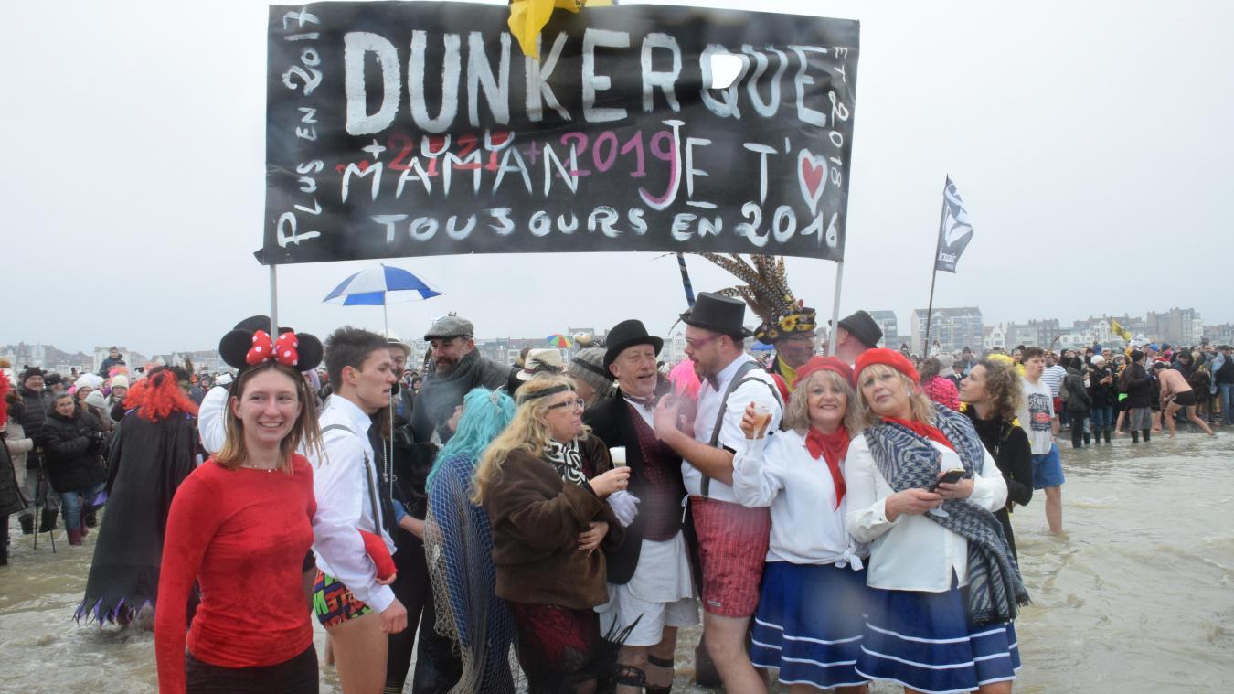 L'édition 2020 avait été l'occasion de fêter les 20ans de l'événement. Mais un tel rassemblement sur la plage aurait été une hérésie.