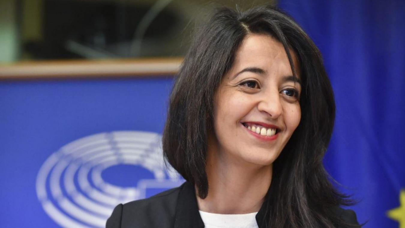 Karima Delli viendra parler Brexit.