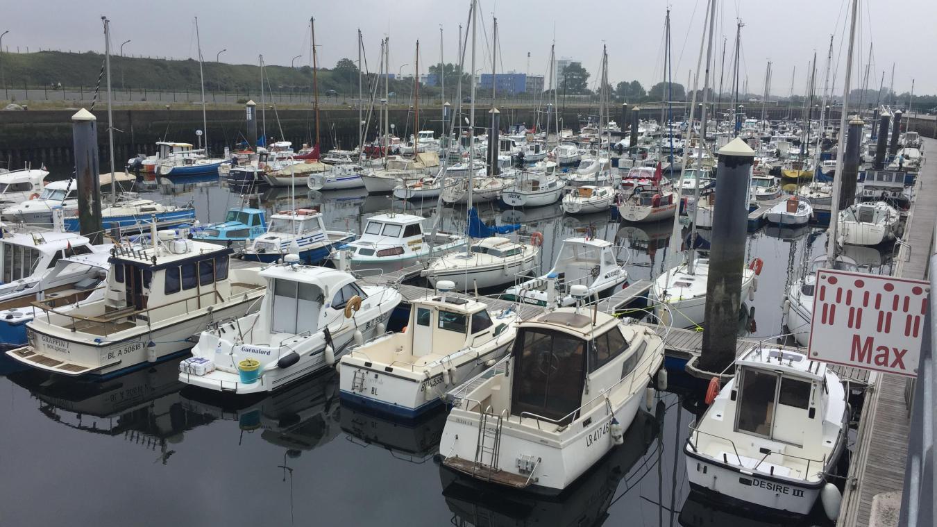 L'entreprise Edéis va désormais gérer et exploiter le port de plaisance. Mais l'agglomération garde la main sur les tarifs.