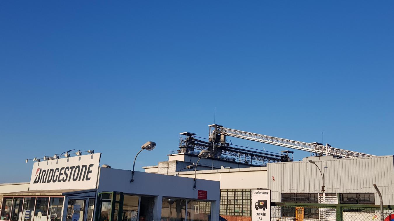 Bridgestone : un accord important a été signé entre la direction et les syndicats