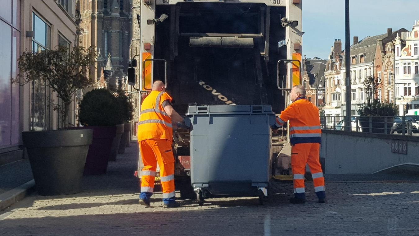 Béthune : la collecte des déchets est modifiée