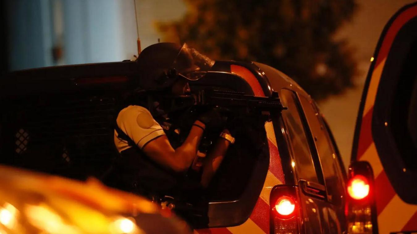 Trois gendarmes tués par un forcené dans le Puy-de-Dôme