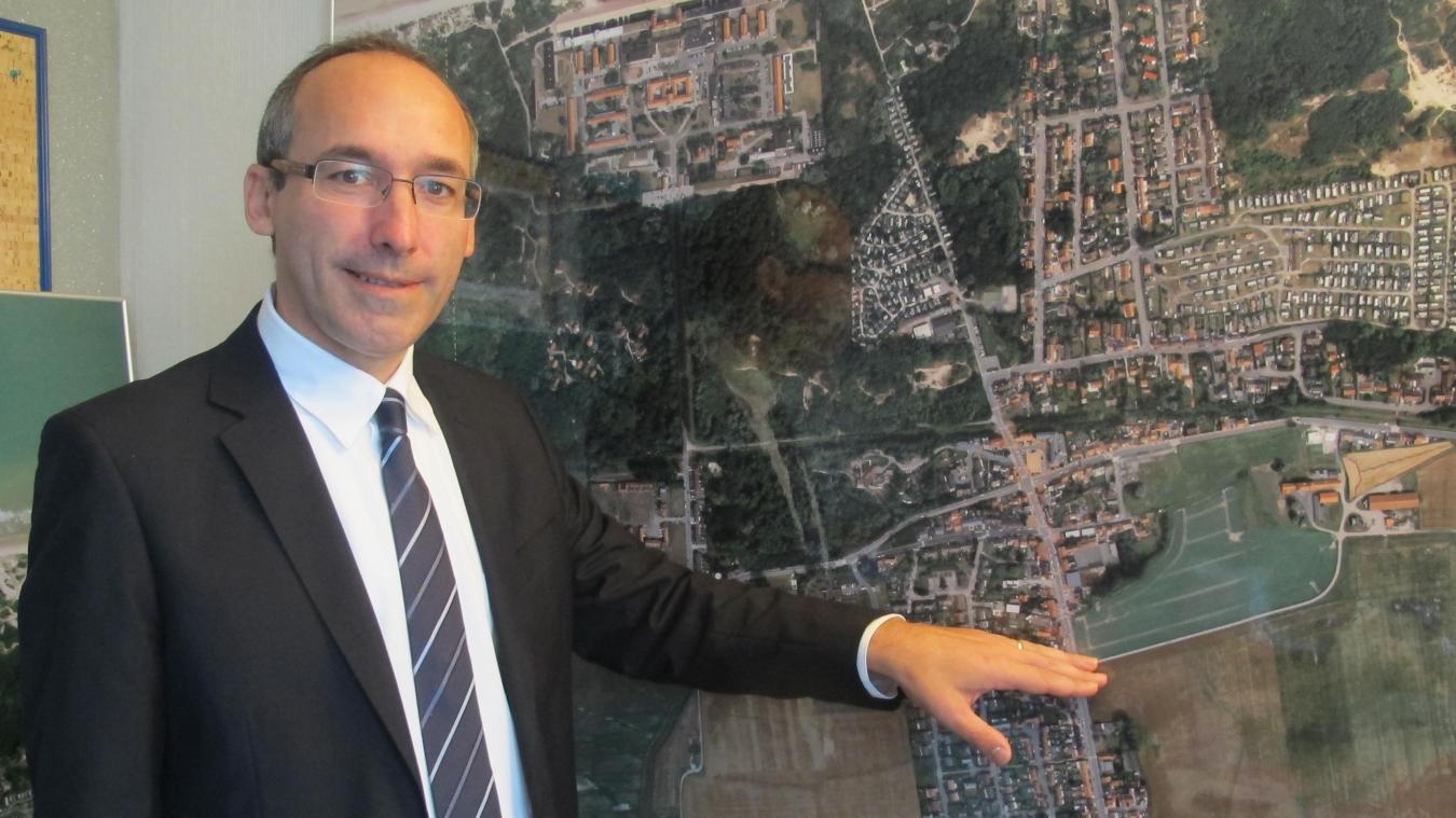 Le député du Nord, Paul Christophe, a interpellé la ministre de la Transition écologique.