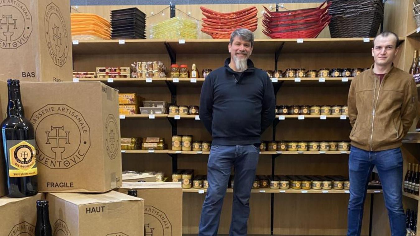 Arras : le miel dans tout ses états avec Histoire d'abeille