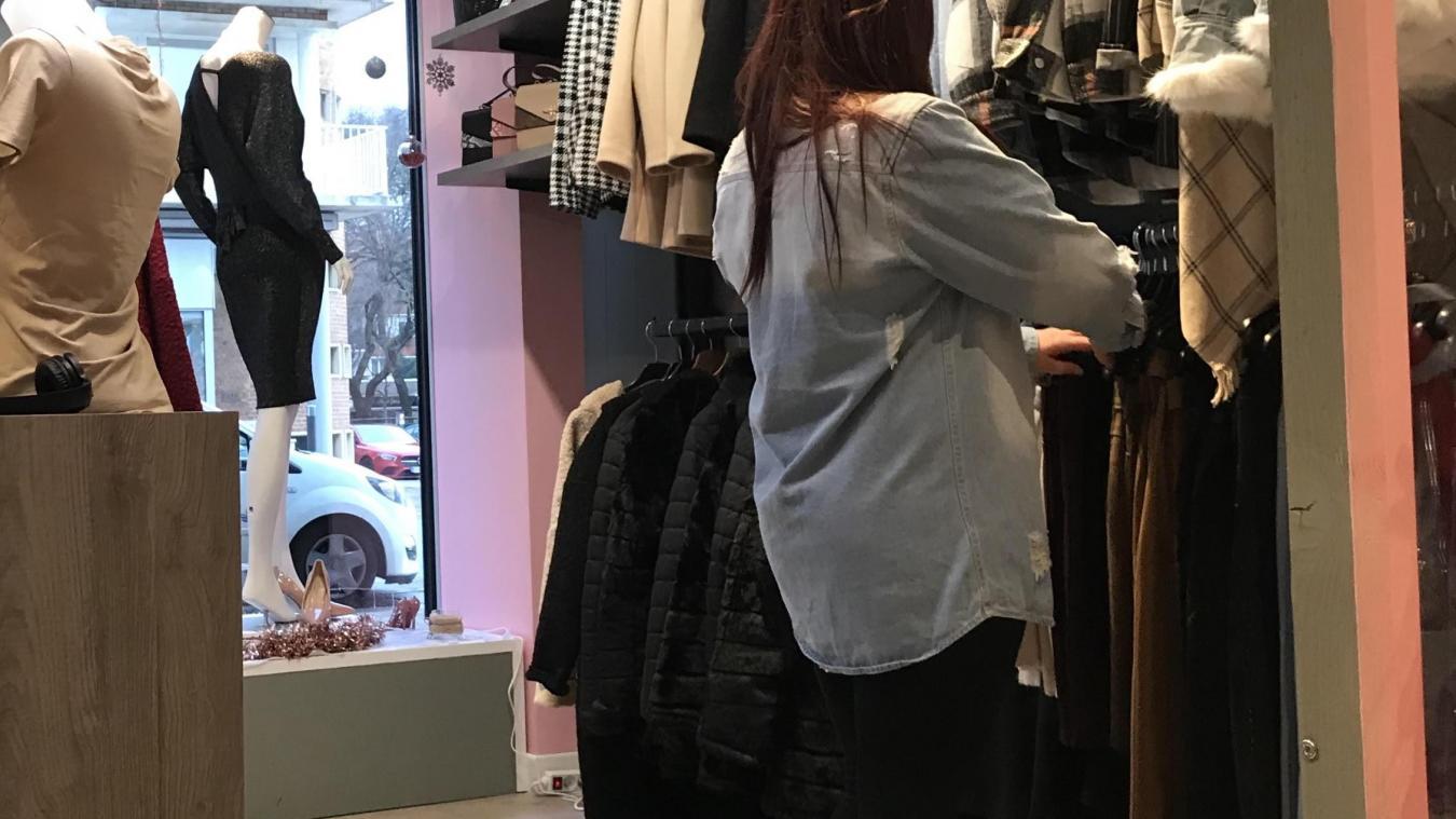 Dunkerque : ouverture d'une boutique dédiée aux femmes