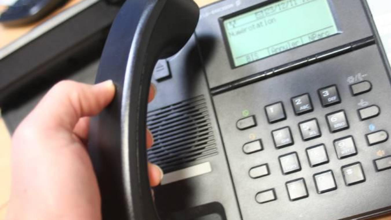 L'homme a passé 60 000 appels à son ex-compagne.