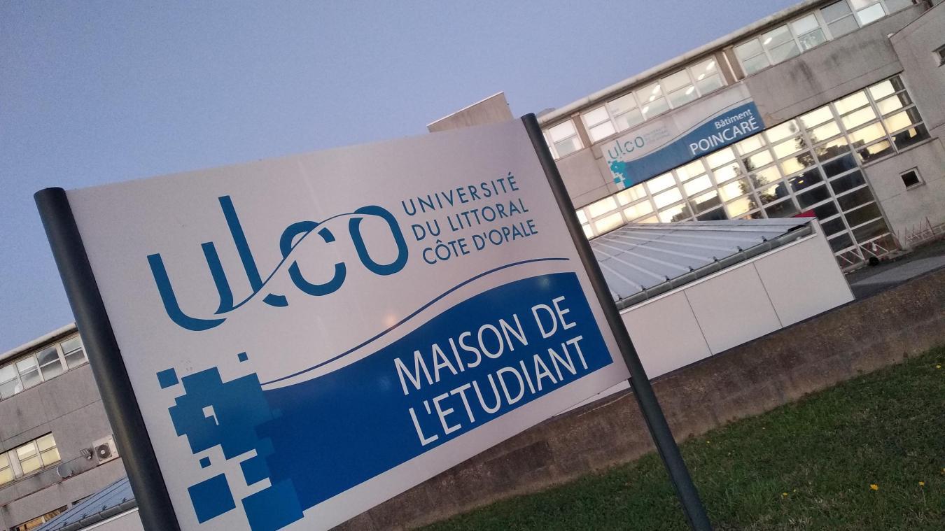 L'Université du Littoral fait savoir qu'elle n'a pas encore acté de date de retour des étudiants en présentiel sur le campus.