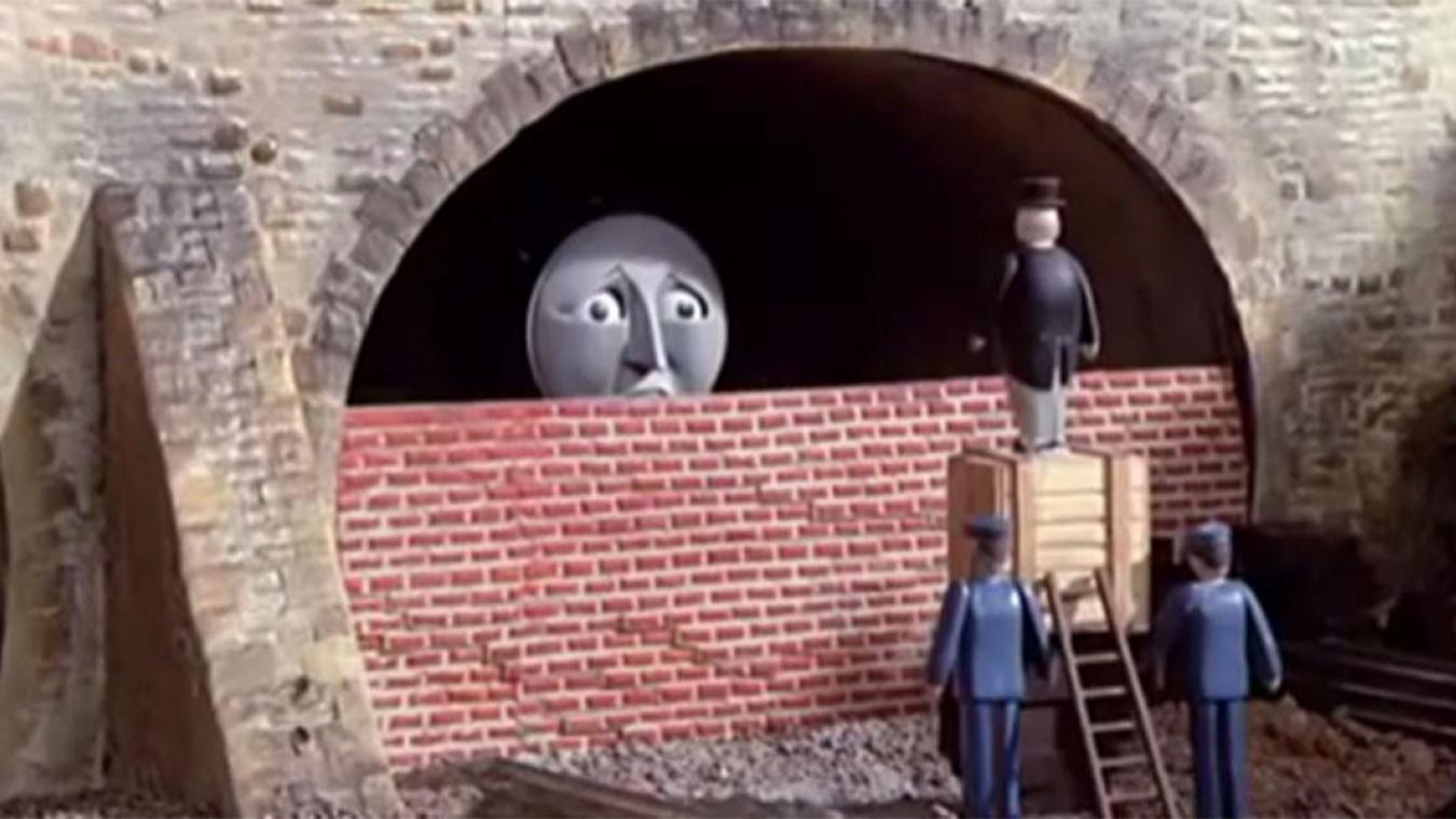 Le Tunnel rebouché ?