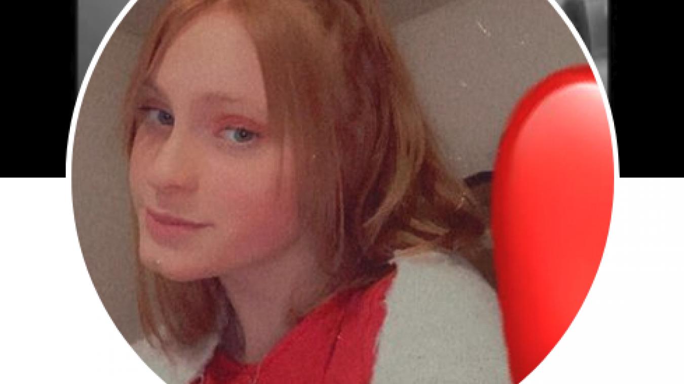 La gendarmerie recherche Anastasia Foulon. La jeune fille n'a pas donné signe de vie depuis le 30 novembre dernier.