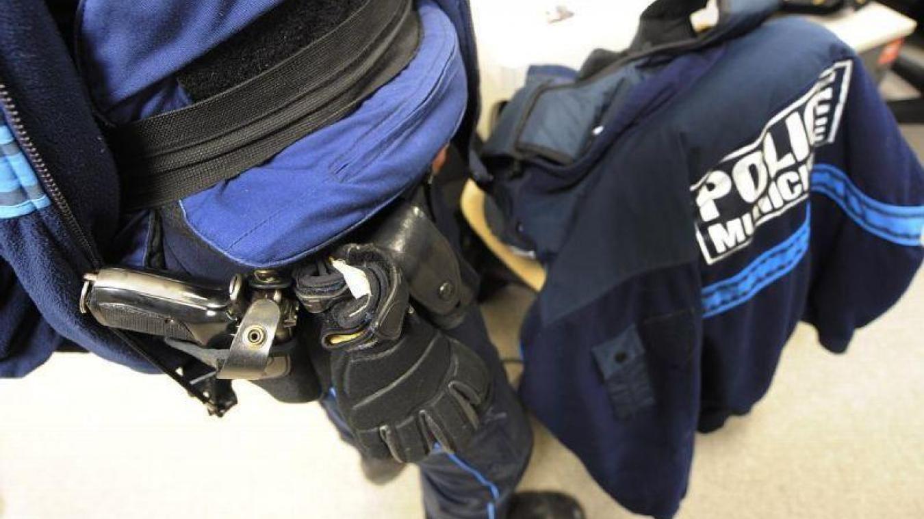 L'Union syndicale professionnelle des policiers municipaux défend l'armement des policiers municipaux et ne digère pas les propos de Frédéric Leturque.