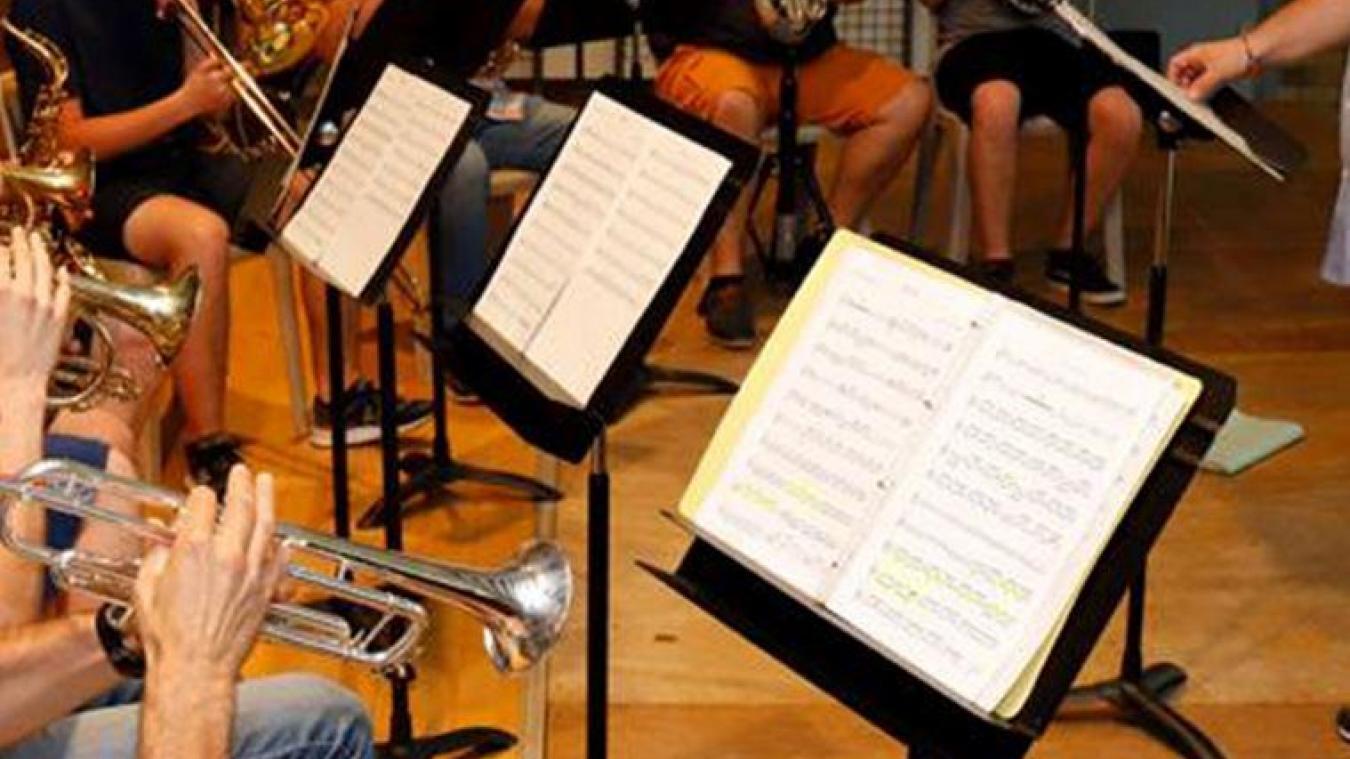 La nouvelle école de musique prendra place rue Anatole-France.