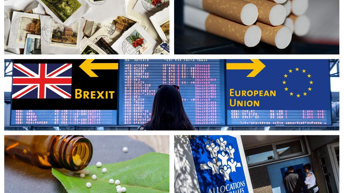 Homéopathie, vélos, APL, timbres, Brexit… Ce qui change au 1er janvier 2021