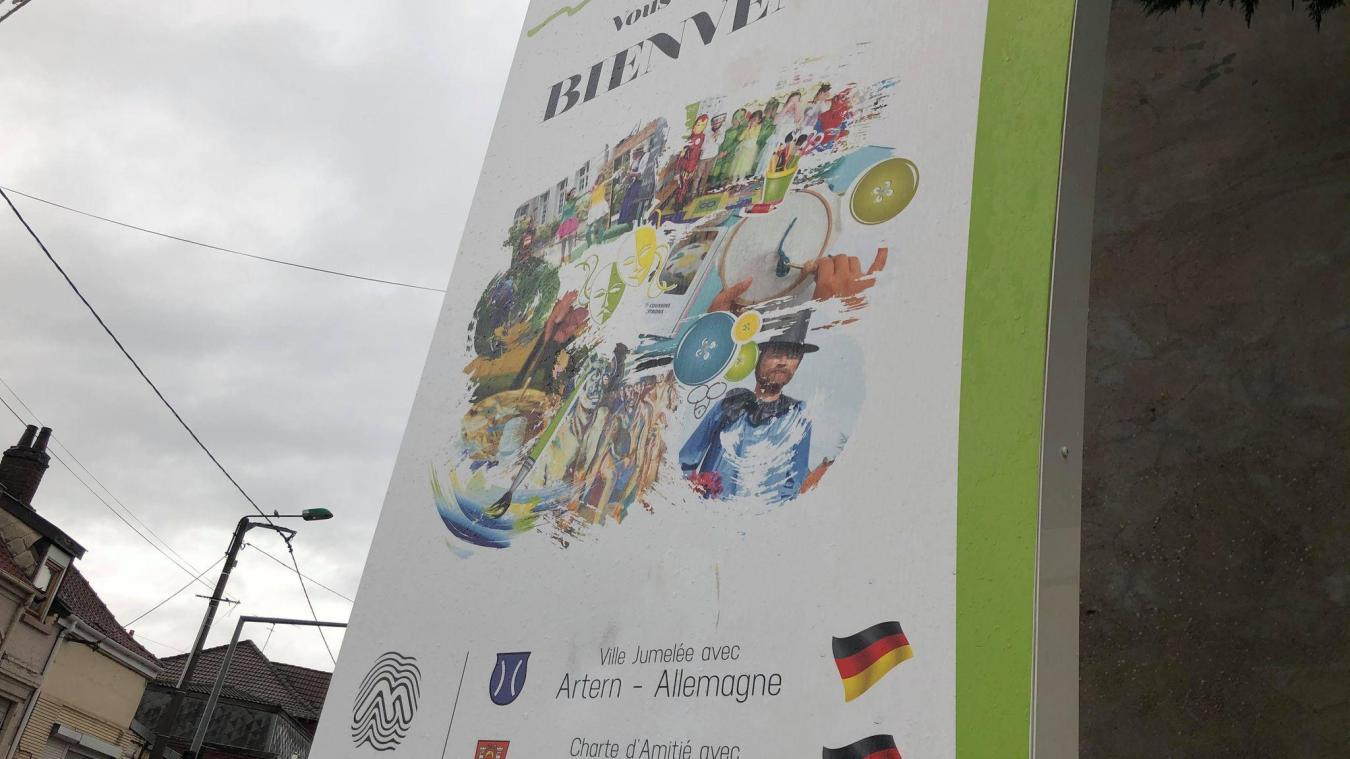 Mazingarbe : Un jumelage à venir avec une ville polonaise