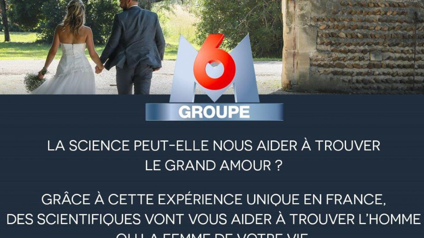 L'émission Mariés au premier regard recherche ses futurs candidats dan sle Nord de la France, pour la prochaine saison.