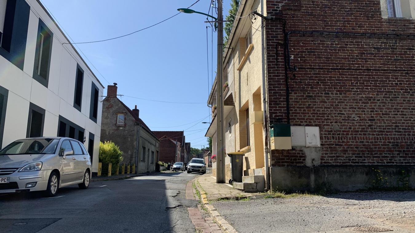 Camblain-Châtelain: Les travaux démarrent le 18 janvier rue Jules-Guesde